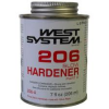 West System 206 Epoxy Hardener - 7 fl oz
